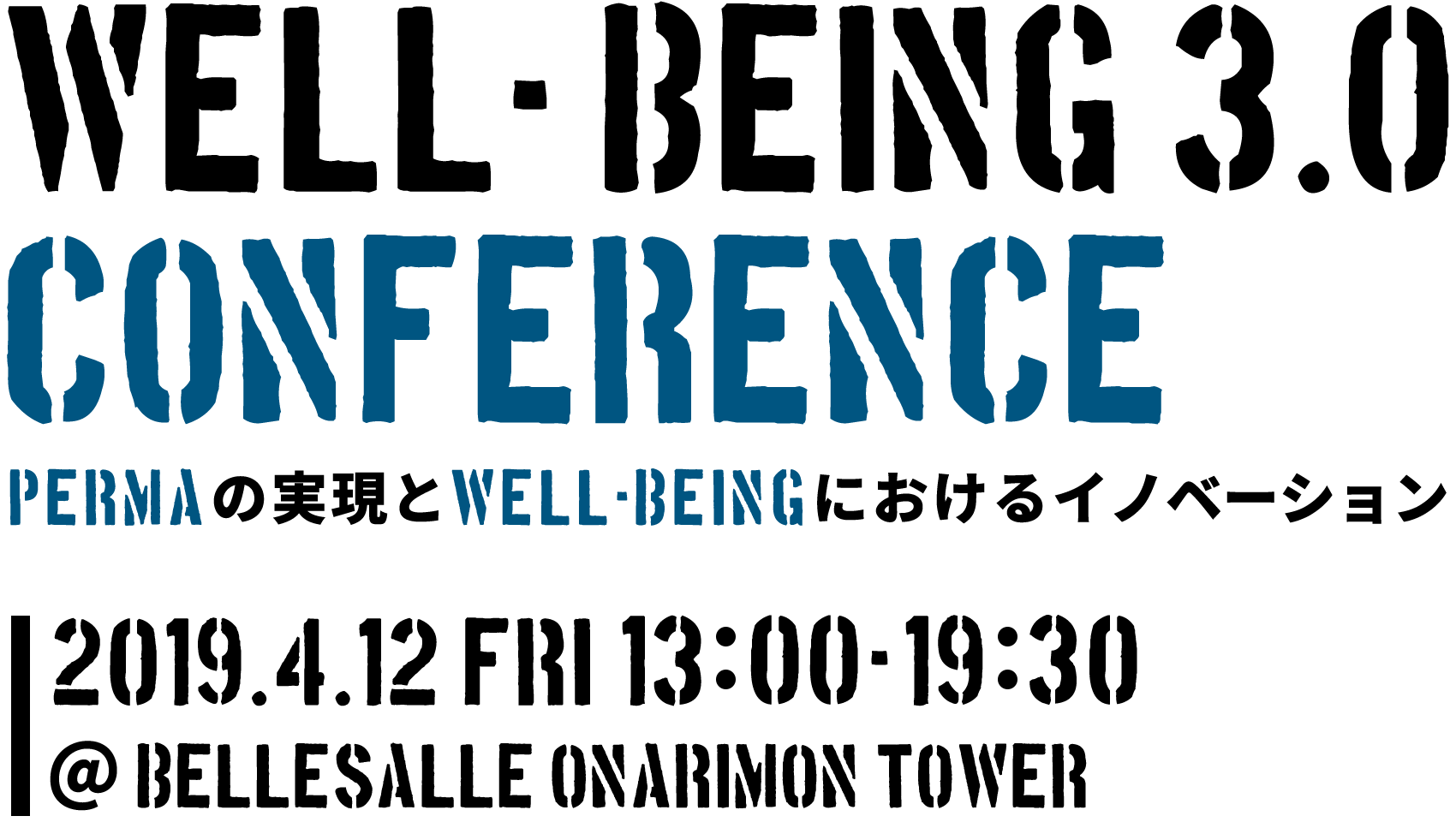 WELL-BEING3.0